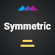 Symmetric - A Magazine Theme for Ghost - ThemeForest Item for Sale