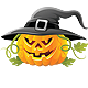 Halloween Logo Pack 1