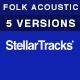 Happy Upbeat Advertising Folk Acoustic