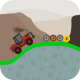 Tractor Hill Racing (Unity3D iOS game + Admob Ads) - CodeCanyon Item for Sale