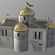 Medieval Fantasy House 8 - 3DOcean Item for Sale