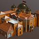 Medieval Fantasy House 13 - 3DOcean Item for Sale