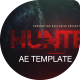 The Hunter Opener - VideoHive Item for Sale