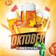 Oktober Festival Flyer - GraphicRiver Item for Sale