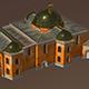 Medieval Fantasy House 0 - 3DOcean Item for Sale