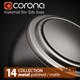 3ds max Metal Materials. Corona Renderer - 3DOcean Item for Sale