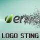 Calm Logo Reveal (No Plug-ins) - VideoHive Item for Sale