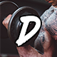 Deadlift - Fitnesss and Bodybuilding WordPress Theme Wordpress Themes | Website Templates