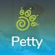 Pet Shop - HTML Template - ThemeForest Item for Sale