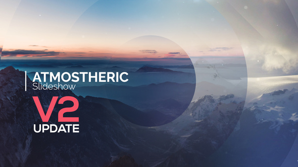 Atmospheric Slideshow