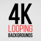 4K Looping Backgrounds - VideoHive Item for Sale