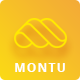 Montu - Social Music Sharing Platform PSD Template - ThemeForest Item for Sale