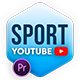 Sport YouTube Channel | For Pr - VideoHive Item for Sale