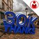 Facebook Like 30k - GraphicRiver Item for Sale