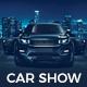 Car Show - City - GraphicRiver Item for Sale