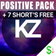 Positive Pack