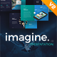 Imagine PowerPoint Template - GraphicRiver Item for Sale
