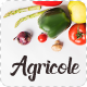 Agricole - Organic Food & Agriculture WordPress Theme - ThemeForest Item for Sale