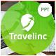Travelinc Presentation Template - GraphicRiver Item for Sale