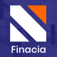 Finacia - Finance & Business WordPress Theme - ThemeForest Item for Sale