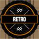 Retro Synth Sci-Fi Strange Dimensions