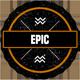 Energetic Uplifting Motivational Epic Victory