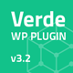 Verde - Responsive WordPress Coming Soon Plugin - CodeCanyon Item for Sale