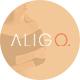 Aligo – Minimalist Ecommerce PSD Templates - ThemeForest Item for Sale