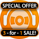 Happy Folk Pack - AudioJungle Item for Sale