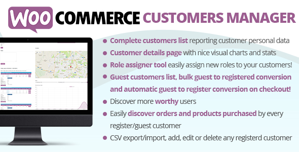 Codecanyon | WooCommerce Customers Manager | Free Download #1 free download Codecanyon | WooCommerce Customers Manager | Free Download #1 nulled Codecanyon | WooCommerce Customers Manager | Free Download #1