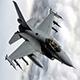 Military Combat Jet - AudioJungle Item for Sale