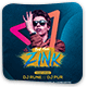 Zink Party Flyer - GraphicRiver Item for Sale