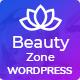 BeautyZone: Beauty Spa Salon WordPress Theme - ThemeForest Item for Sale