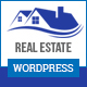 Real Estate WordPress - Real Estate WP - ThemeForest Item for Sale