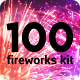 Real Fireworks Kit - VideoHive Item for Sale