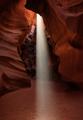 Light Beam of Antelope Canyon - PhotoDune Item for Sale
