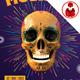 Dia de Muertos Flyer and Poster Template - GraphicRiver Item for Sale