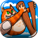 Angry Cat Shot - HTML5 Game 30 Levels + Mobile Version! (Construct 3 | Construct 2 | Capx) - CodeCanyon Item for Sale