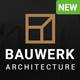Bauwerk | Interior Design & Architecture PSD Template - ThemeForest Item for Sale