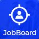 Job Board - Job Portal HTML Template + RTL - ThemeForest Item for Sale