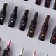 Amber Glass Bottle Mockup Bundle - GraphicRiver Item for Sale