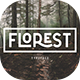 The Florest Typeface - GraphicRiver Item for Sale