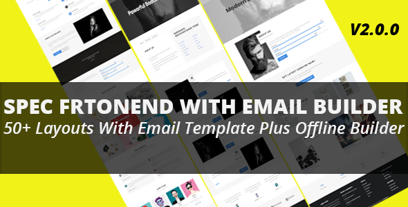 Offline Courses Website Templates from ThemeForest