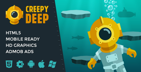 Creepy Deep - Jump To The Surface Download