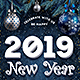 2019 New Year - GraphicRiver Item for Sale