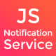 A JavaScript Notification Service - CodeCanyon Item for Sale