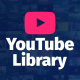 Youtube Library - VideoHive Item for Sale