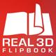 Bookshelf for Real3D Flipbook Addon - CodeCanyon Item for Sale