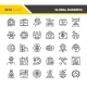 Global Business Icons - GraphicRiver Item for Sale