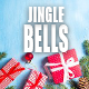 Christmas Jingle Bells Logo